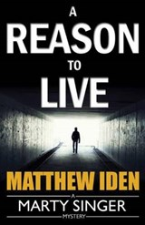 A Reason to Live | Matthew Iden |