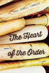 The Heart of the Order | Theo Schell-lambert |