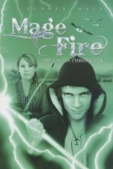 Mage Fire | Hall, C. Aubrey ; Zuckerman, Al |