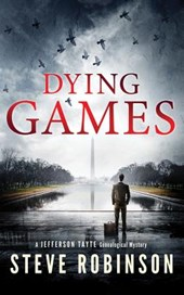 Dying Games | Steve Robinson |