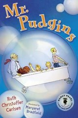 Mr. Pudgins | Ruth Christoffer Carlsen |