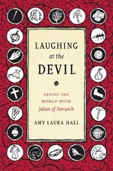 Laughing at the Devil | Amy Laura Hall |