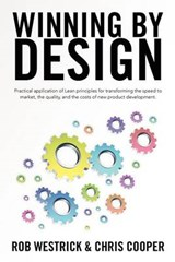 Winning by Design | Westrick, Rob ; Cooper, Chris |