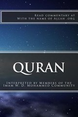 Quran | Read Commentary With The Name Of Allah |