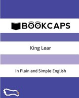 King Lear in Plain and Simple English | William Shakespeare |