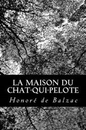 Maison Du Chat-Qui-Pelote