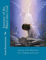 Journey of the Mind Into God (English & Latin) | St Bonaventure of Bagnoregio |
