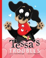 Tessa's Troubles | Amelia Picklewiggle |