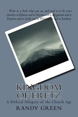 Kingdom of Eretz | Randy Green |