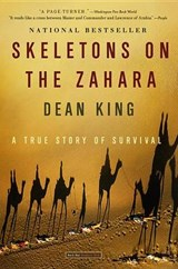 Skeletons on the Zahara | Dean King |
