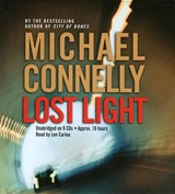 Lost Light | Michael Connelly |