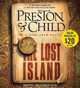 The Lost Island | Preston, Douglas ; Child, Lincoln |