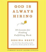 God Is Always Hiring | Regina Brett |