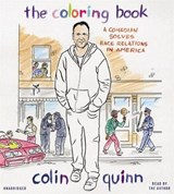 The Coloring Book | Colin Quinn |