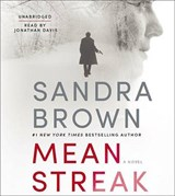Mean Streak | Sandra Brown |