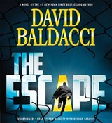 The Escape | David Baldacci |