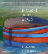 The Light of the World | Elizabeth Alexander |