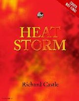 Heat Storm | Richard Castle |
