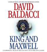 King and Maxwell | David Baldacci |
