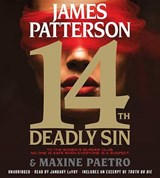 14th Deadly Sin | Patterson, James ; Paetro, Maxine |