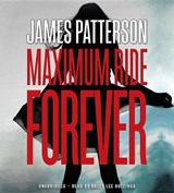Maximum Ride Forever | James Patterson |