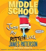 Just My Rotten Luck | James Patterson |