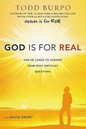 God Is for Real | Burpo, Todd ; Drury, David |