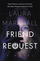 Friend Request | Laura Marshall |