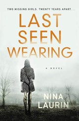 Girl Last Seen | Nina Laurin |