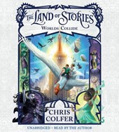 Worlds Collide | Chris Colfer |