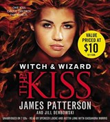 The Kiss | Patterson, James ; Dembowski, Jill |