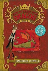 How to Train Your Dragon | Cressida Cowell |