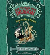 How to Be a Pirate | Cressida Cowell |