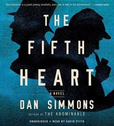 The Fifth Heart | Dan Simmons |