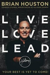 Live, Love, Lead | Brian Houston |