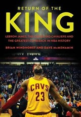 Return of the King | Windhorst, Brian ; Mcmenamin, Dave |