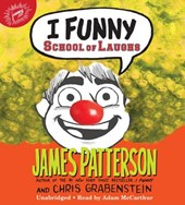 I Funny | James Patterson |