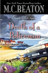 Death of a Policeman | M. C. Beaton |