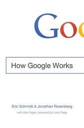 How Google Works | Eric Schmidt |