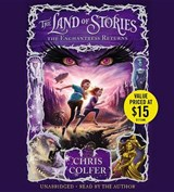 The Enchantress Returns | Chris Colfer |
