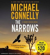 The Narrows | Michael Connelly |