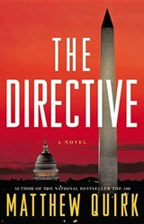 The Directive | Matthew Quirk |