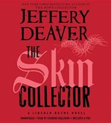 The Skin Collector | Jeffery Deaver |