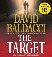 The Target | David Baldacci |