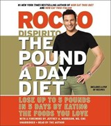 The Pound a Day Diet | Rocco DiSpirito |