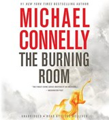 The Burning Room | Michael Connelly |