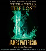 The Lost | James Patterson |
