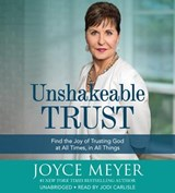 Unshakeable Trust | Joyce Meyer |