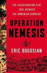 Operation Nemesis | Eric Bogosian |
