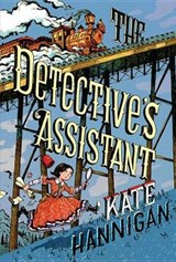 The Detective's Assistant | Kate Hannigan |